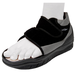 hammer toe postoperative shoe