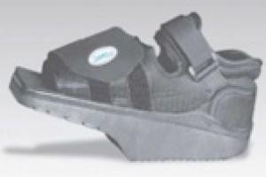 postoperative shoe foot surgery